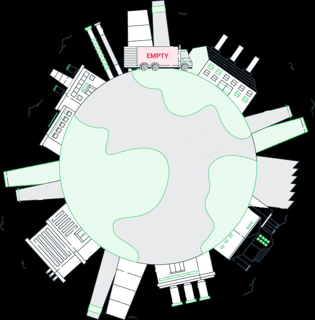 Global Challenge illustration