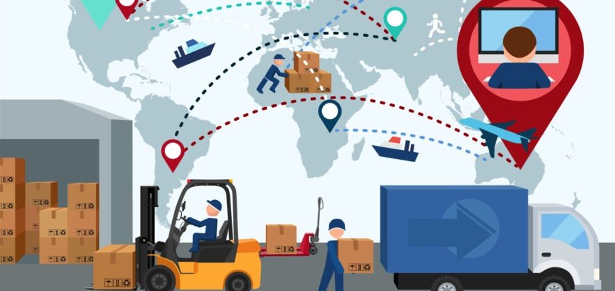 Transport Management Systems and Telematics