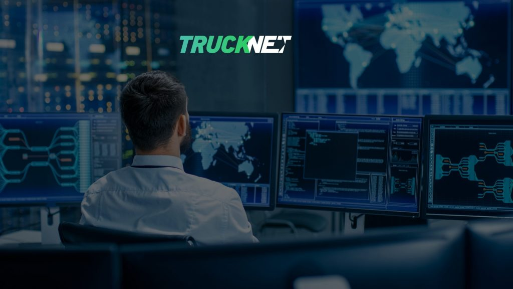 Technology revolution in the logistics industry